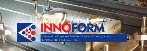 Brokerage Event on the INNOFORM 2018