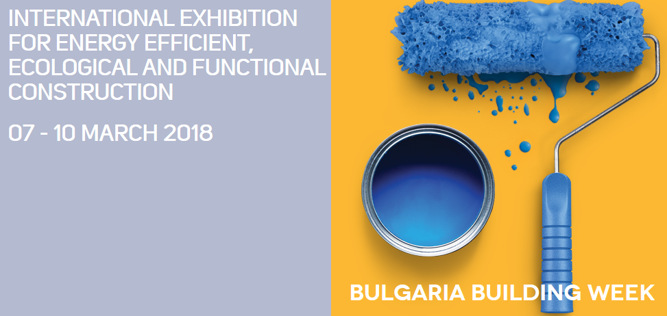 BULGARIA BUILDING WEEK 2018